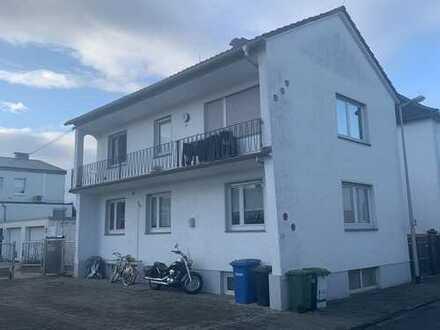 Schönes Haus mit vier Zimmern in Darmstadt-Dieburg (Kreis), Weiterstadt