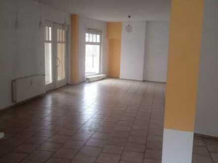 Gewerberäume in Bad Saarow direkt am Bahnhofsplatz
