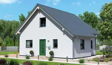 Super Lage! Einfamilienhaus in Kaulsdorf-Süd direkt am Wald
