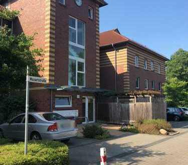 Hochwertige Wohnung mit zwei verglasten Balkonen