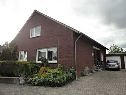 Großzügige 2 1/2 Zimmer-Wohnung in Ahaus-Ottenstein zu vermieten