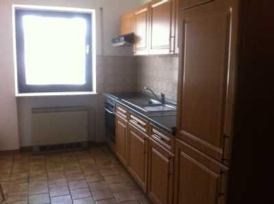 Gepflegte Wohnung mit drei Zimmern sowie Balkon und EBK in Lemberg
