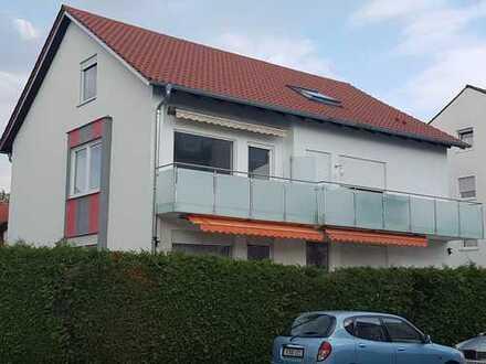 Schöne 2 zkb. Mit Balkon am Haunstetterwald