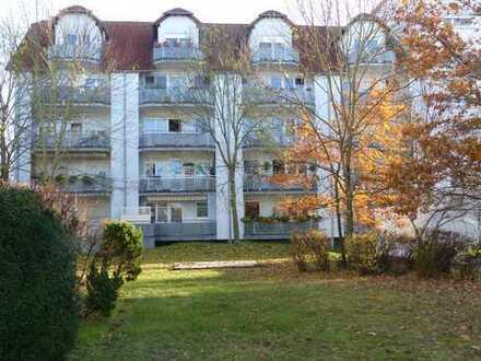 Gepflegte 2-Zimmer-Wohnung mit Balkon in Kelsterbach ohne Maklerprovision