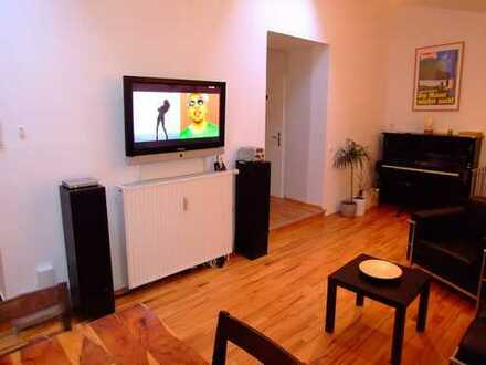 2 Büros plus Lounge im Herzen Münchens