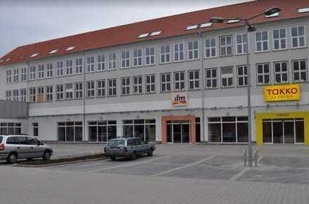 Ladenfläche* 784 m²* im Odermarkcenter