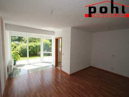 1-Zimmer Mietwohnung mit Einbauküche und TG-Stellplatz im Kurgebiet zu vermieten