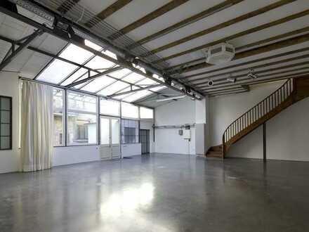 Agentur-Atelier in Heidelberg-Weststadt
