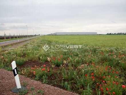 Grundstück im Industriegebiet bei Rottweil