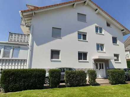 Exklusive, gepflegte 5-Zimmer-Wohnung mit Balkon und EBK in Riedstadt