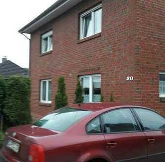 Objekt Nr. 00/600 Einfamilienhaus mit Garage im Seemannsort Barßel