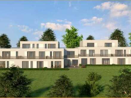 Tolles Penthouse mit 4 Zimmern und 2 Dachterrassen