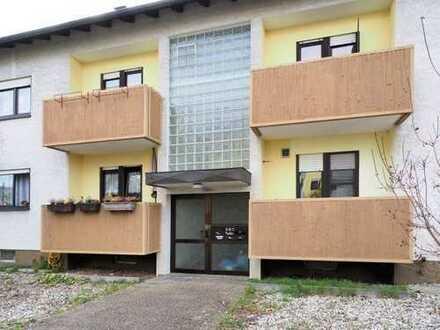 Sechs auf einen Streich - Tolles Mehrfamilienhaus - Langfristig anlegen mitten in Leopoldshafen!