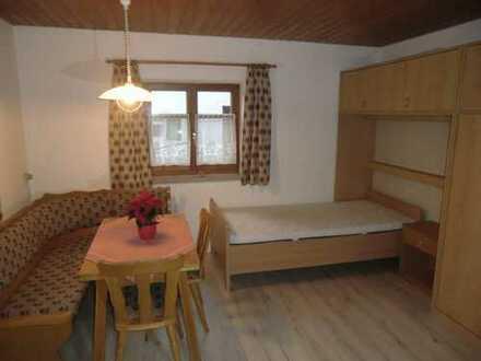 Entspannt wohnen in idyllischer Lage! Perfekt für Singles oder als Ferienwohnung!