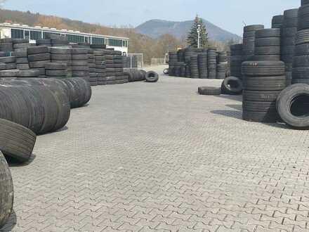 Vielseitig nutzbare Lagerfläche in Annweiler zu vermieten!