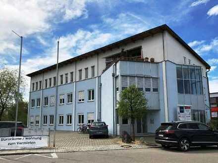 Schöne helle Büroflächen im Gewerbegebiet KIM in Krailling