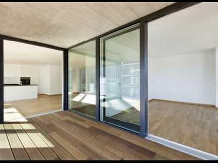 Erstbezug 2021! Penthouse mit Balkon / 2 Ebenen & priv. Dachterrasse, Neubau Villa in Heiderandlage!