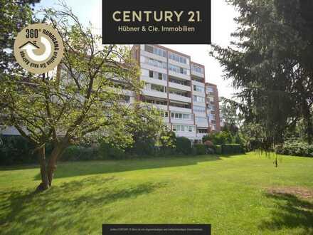 Gepflegte Eigentumswohnung in zentraler Lage von Hamburg Stellingen