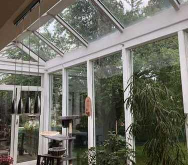 Preiswerte 3-Zimmer-EG-Wohnung mit Terrasse und Garten in Bad Münstereifel