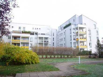 Schöne 1-Zimmer-Wohnung in Chemnitz
