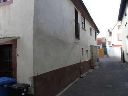 Schönes altes Haus mit vier Zimmern in Bad Dürkheim (Landkreis), Niederkirchen bei Deidesheim