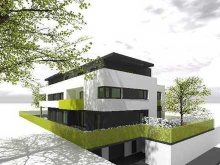 Hochwertige Eigentumswohnungen in Butzbachs Innenstadt