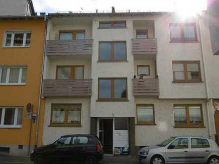 Vollsanierte 2-Zimmer-Wohnung