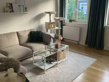 Schöne 2- Zimmer Wohnung im Herzen von Offenburg