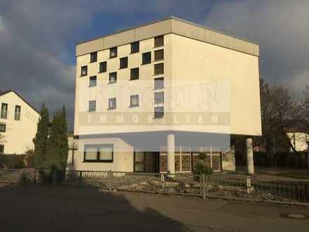 Neue Aufgabe gesucht! Ehemaliges Kirchengebäude in 69502 Hemsbach