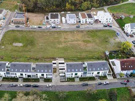 Gemeinschaftliches Bauen in Knielingen