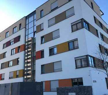 Hochwertige 3-Zimmer-Wohnung, Mannheim