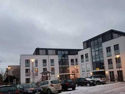 *Exklusive 4-Zimmer-Wohnung*2 Terrassen*Alt-Friedrichsfelde*