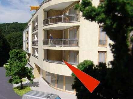 - WOHNEN für INDIVIDUALISTEN - 4,5 Zi. Neubau-Eigentumswohnung mit Balkon WHG_07