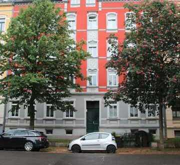 ** Selbstnutzen oder vermieten / 5 Raum / 3. Etage / ca. 93 m² / Südbalkon / frei ab 01.08.2018 **