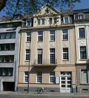 *** Aachen, Innenstadt, 25 qm Büroraum mit separatem WC zu vermieten ***