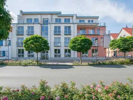 Offene Besichtigung - Residenz Barther Hafenblick - vom 11.07. und 12.07.2020 tgl. von 11-13 Uhr !