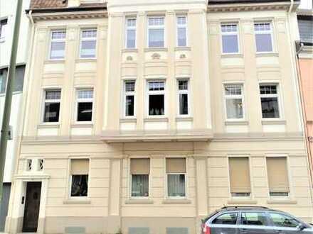 Traumhafte Wohnung in bevorzugter Wohnlage in Lünens Zentrum