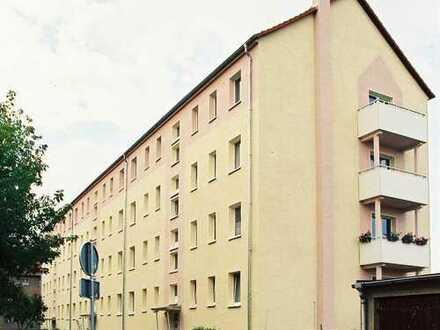2,5 Zimmer Wohnung mit Balkon nicht sehr weit vom Zentrum entfernt