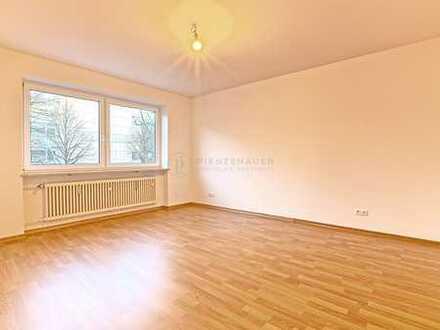Renovierte, helle 3-Zimmer-Wohnung in Untergiesing