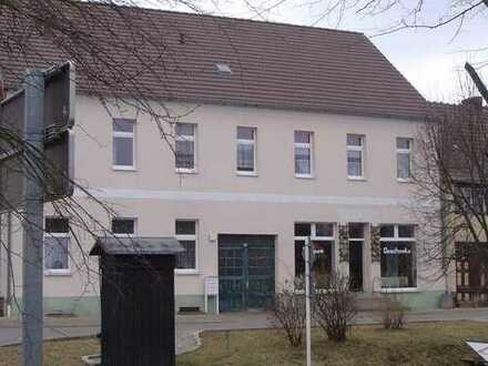 ruhige, gemütliche 2-Zimmer-Wohnung in Boitzenburg