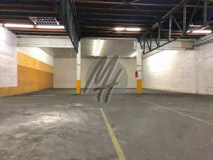 VIELSEITIG NUTZBAR ✓ SOFORT VERFÜGBAR ✓ Lagerflächen (1.200 m²) zu vermieten