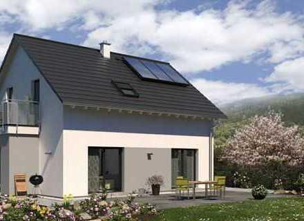 Finanzieren Sie zum Mietpreis und bauen Sie Ihr Traumhaus mit Allkauf