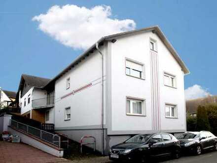 Mehrfamilienhaus in bester, ruhiger und attraktiver Wohnlage.