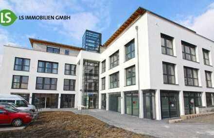 Neubau - Penthousewohnung im Ärztehaus