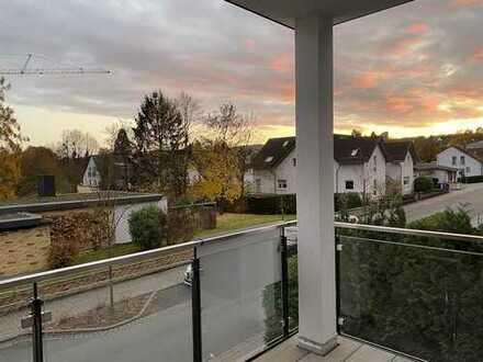 Traumhaft Wohnen - Luxuriöse 3 Zimmer Wohnung, fußläufig zur Idsteiner Altstadt