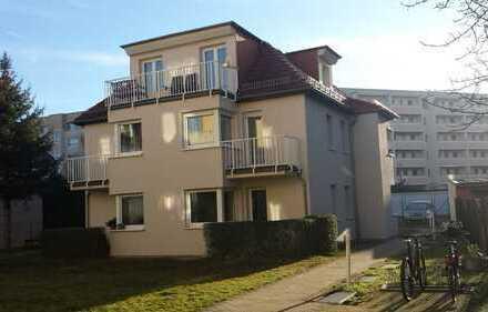 Helle 2-Raum Wohnung in ruhiger Wohnlage von Großzschachwitz