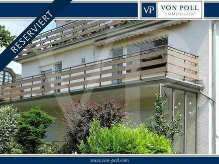 3 Zimmer Wohnung im Rüngsdorfer Rheinviertel
