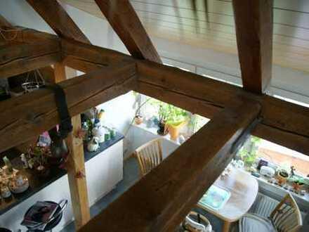 Hochwertige Maisonette Wohnung in exzellenter Lage (ohne Provision)