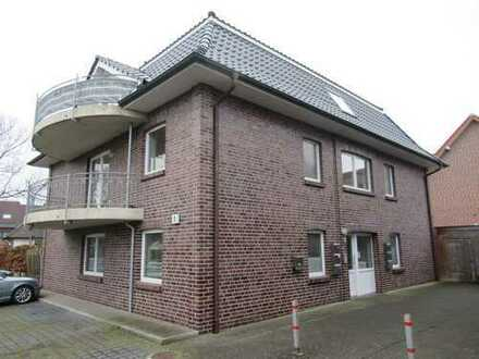 Neuwertige 3 Zimmer-Wohnung in Nadorst!