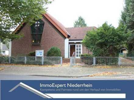 Charmantes Gemeindehaus sucht Eigentümer für neue Wege!!!